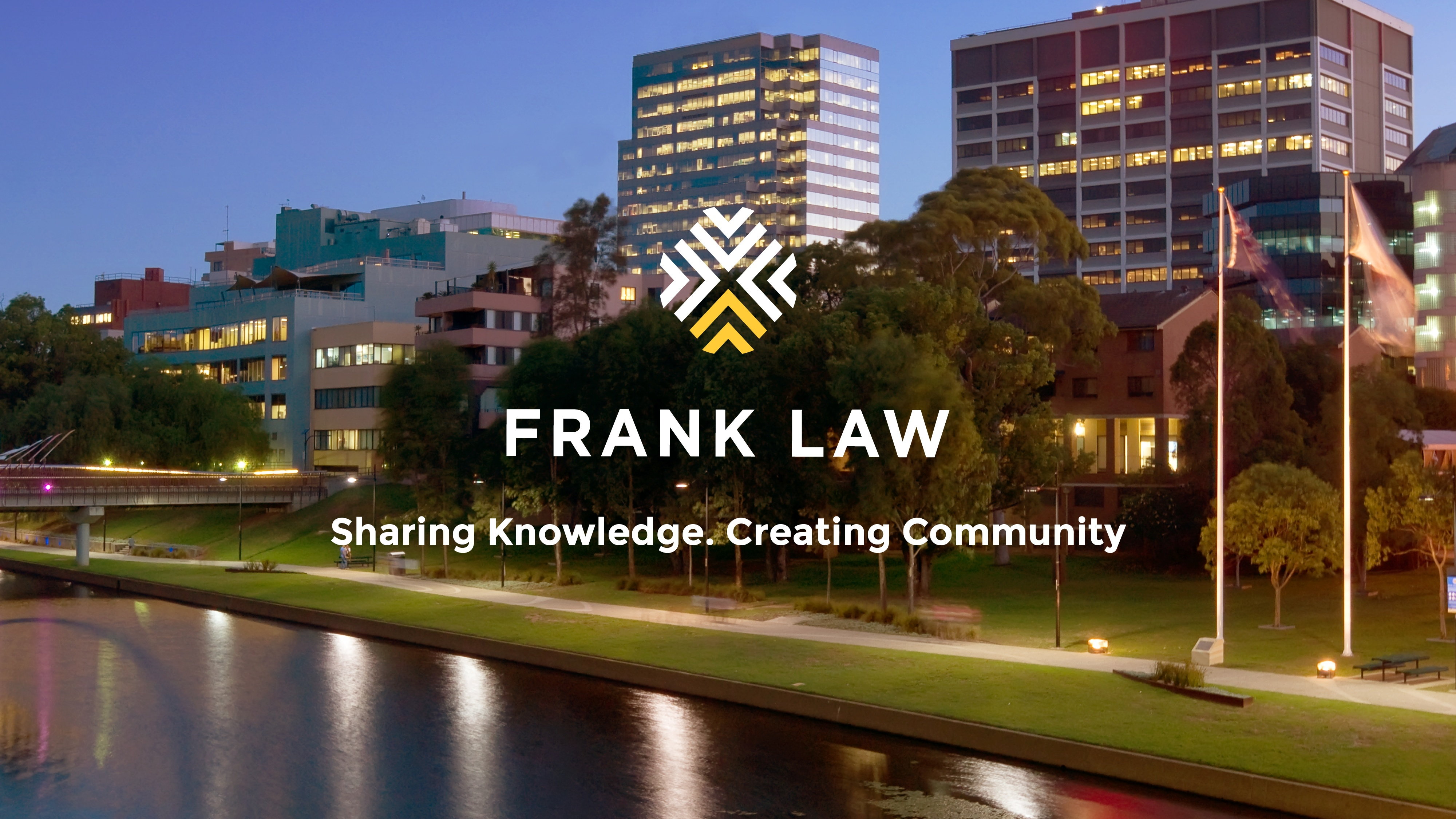 Frank Law graphic